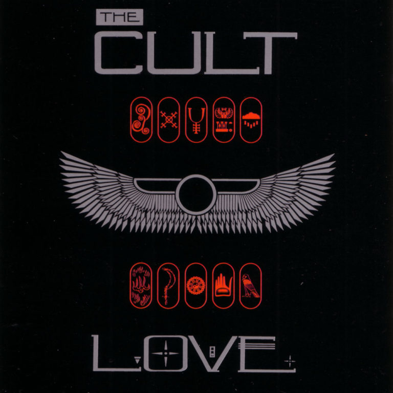 the cult love
