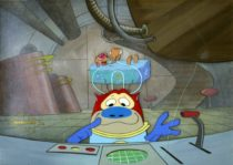 Watch Ren & Stimpy Space Madness